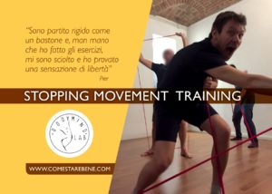 Stopping Movement a Torino