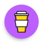 Buy me a coffee for Stopping Movement